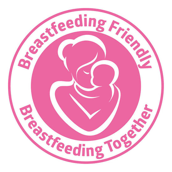 Picture of Breastfeeding Friendly Scheme