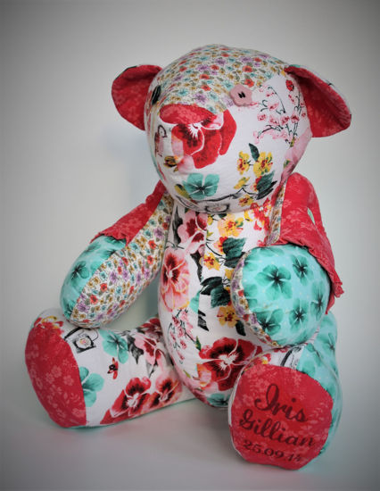 Picture of Memory Bear
