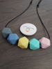 Picture of Fiddlebeads Hex Necklace