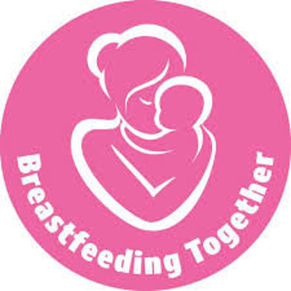 Picture for manufacturer Breastfeeding Together