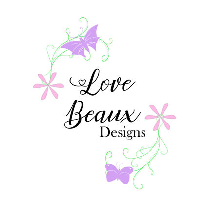 Picture for manufacturer Love Beaux Designs
