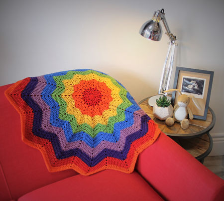 Picture for category Star Blankets