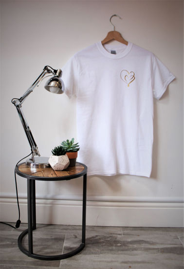 Picture of Adult Breastfeeding Milestone T-Shirts