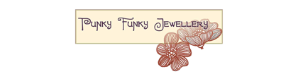 Picture for manufacturer Punky Funky Jewellery