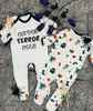 Picture of Halloween Sleepsuits